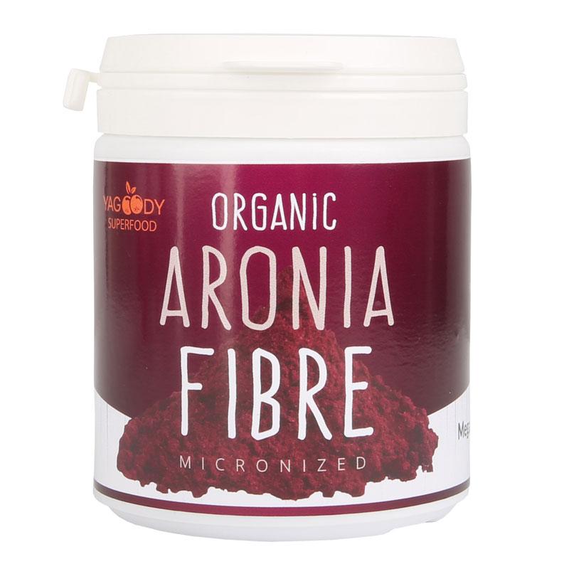 Organic Aronia Fiber