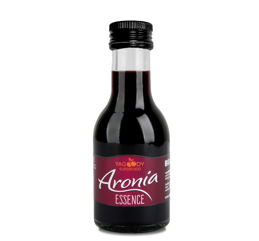 Organic Aronia Juice Concentrate