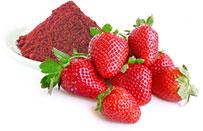 Freeze-dried Strawberry